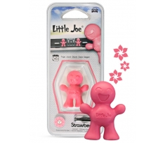 Little Joe – Strawberry - Zapach do auta