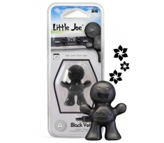 Little Joe – Black Velvet - Zapach do auta