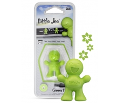 Little Joe – Green Tea - Zapach do auta